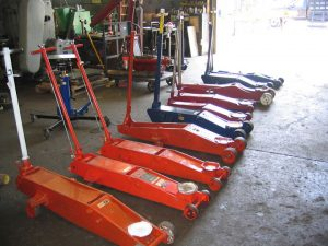 Floor Jacks For Sale