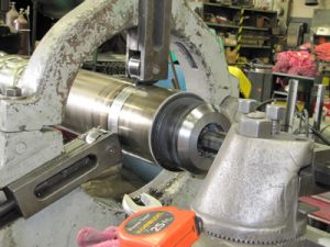 Hydraulic Repair Service