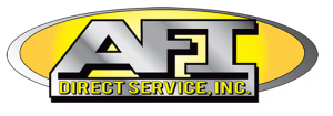 AFI Direct Service Hydraulic Repair Services.