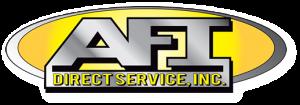 AFI Direct Service Hydraulic Repair Services.