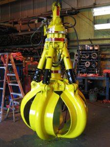 Hydraulic Repair