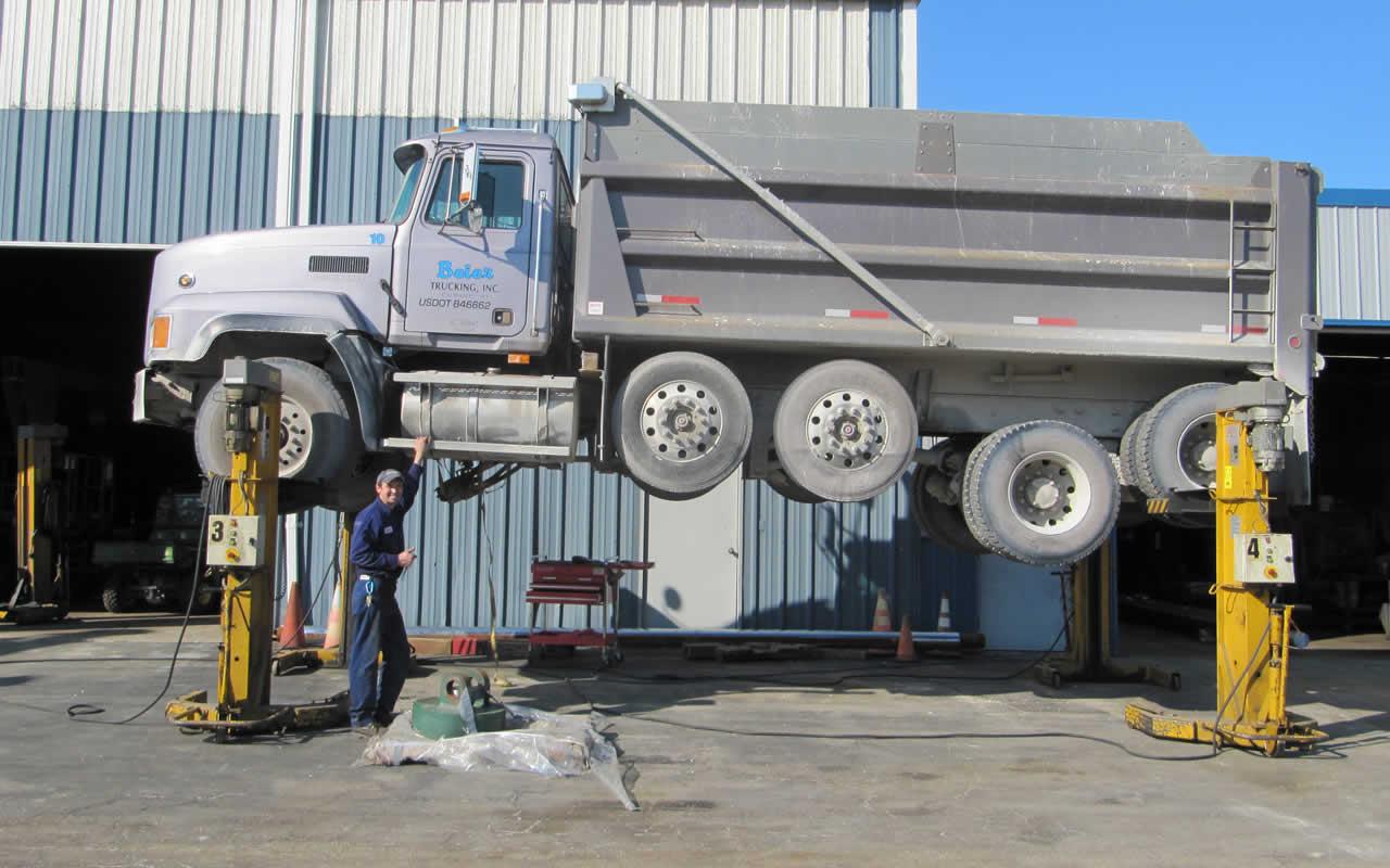 Hydraulics Service | Hydraulics Repair | Milwaukee